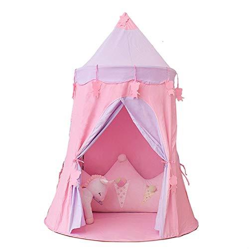 Indian Teepee Tents, Tiendas de la yurta mongol Tiendas de la carpeta de la carpeta de los niños de la carpas para niños - tiendas de juguete portátil tiendas tiendas tiendas decorativas plegables zhi