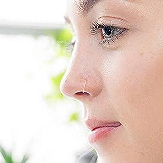 Precious Metal Women S Nose Rings Nath Buy Precious Metal