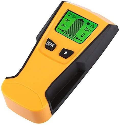 ZUQIEE Metal Detector 3 Over item handling ☆ In1 Max 66% OFF Center Detectors M Finder Stud