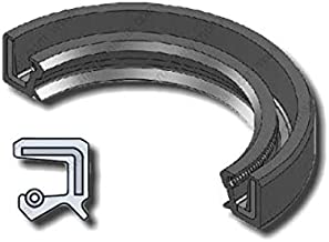 EAI NBR O-Ring Seal 70A Durometer Hardness | Pack of 25 16mm X 19mm X 1.5mm Width