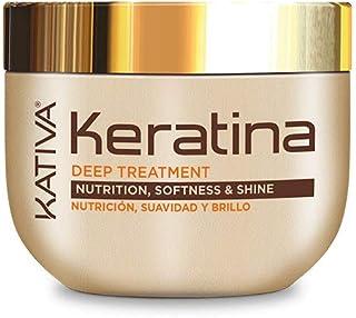 Kativa Keratina Nutrition Mask 250 ml.