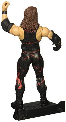 WWE Elite Collection Series 47B Kane Action Figure (with Demon Kane Mask)