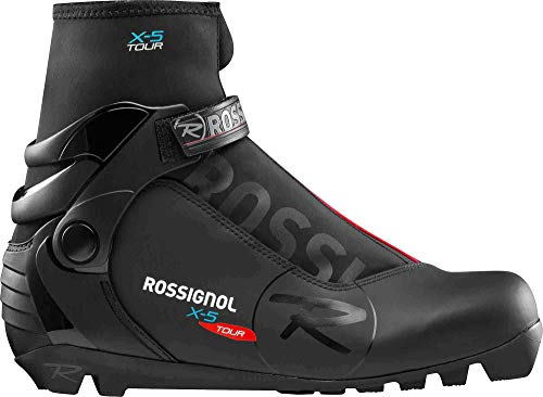 NEW Whitewoods ADULT 302 NNN Nordic Cross Country Insulated Ski Boots EU 36-49