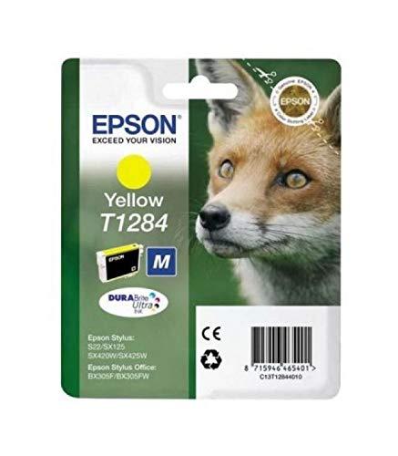 Epson T1284 - Druckerpatrone - 1 x Gelb