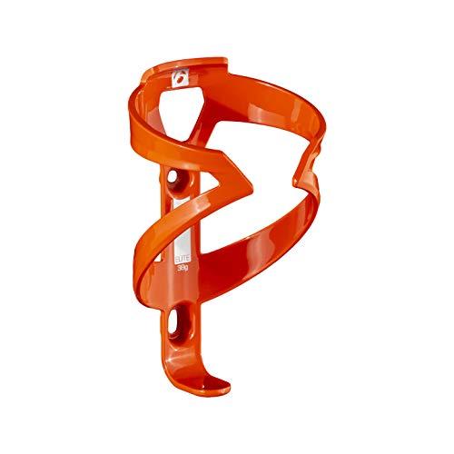 Bontrager Elite Fahrrad Flaschenhalter orange