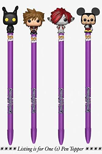Pop! Pen Topper: Disney: Kingdom Hearts 3: personaje al azar