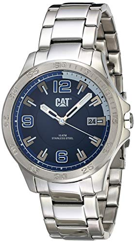 Caterpillar Boston Reloj para Hombre – AD.141.11.621