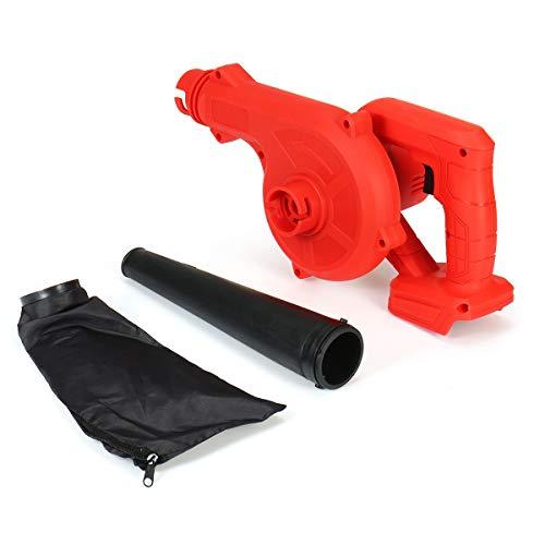 Sopladora Limpiador de equipo eléctrico de aire del ventilador polvo que sopla...