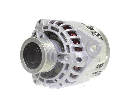 ALANKO 11443521 Generator