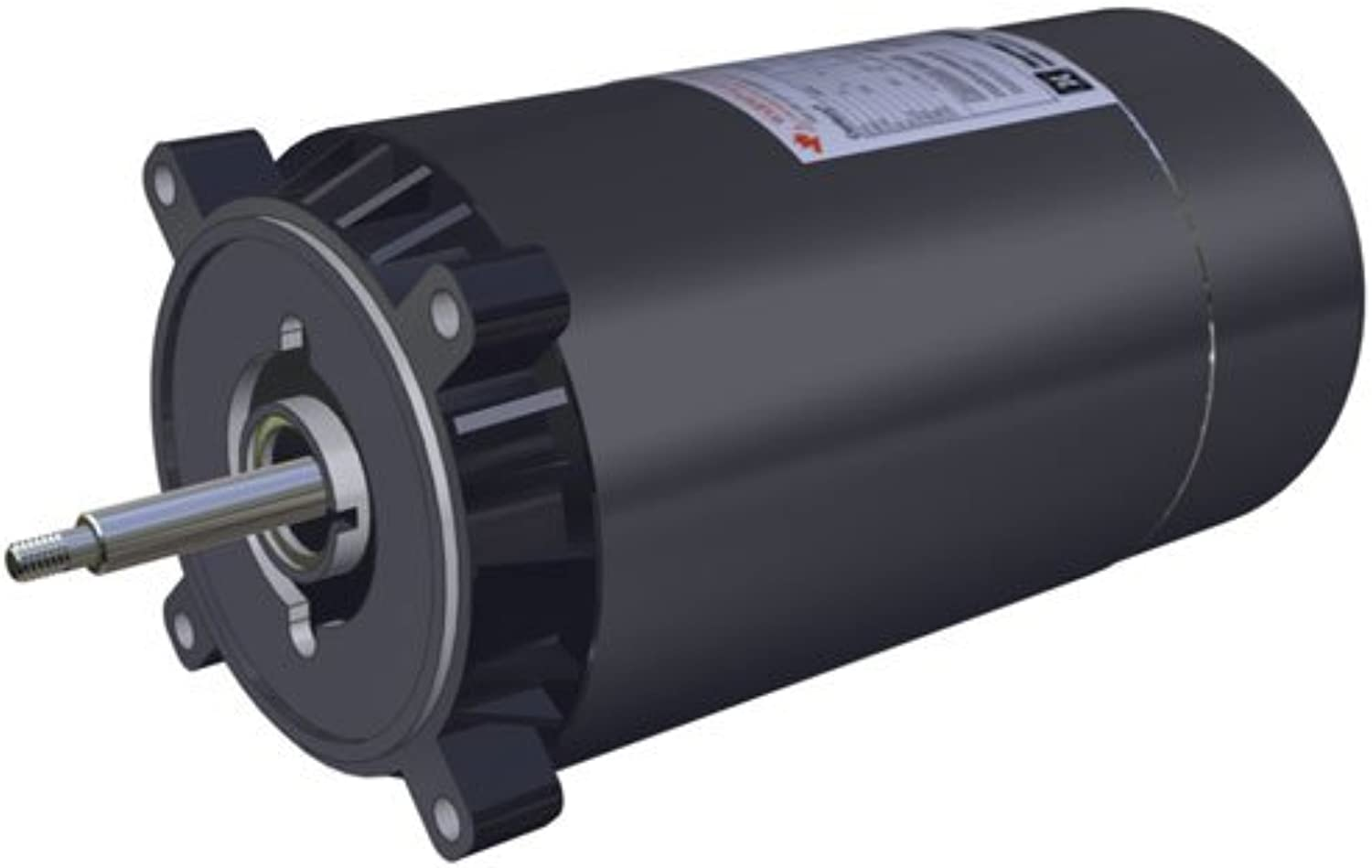 Hayward SPX1625Z1M 3HP Maxrate Motor Replacement for Hayward Super II Pumps
