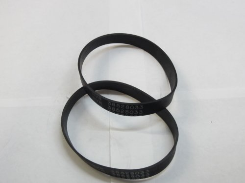 Electrolux Products - Electrolux - Replacement Belt for Eureka Maxima LiteWeight Upright & Sanitaire Vacuums, 2/PK - Sold As 1 Each - Replacement belts for Eureka Maxima LiteWeight Upright and Sanitaire Vacuum Models.
