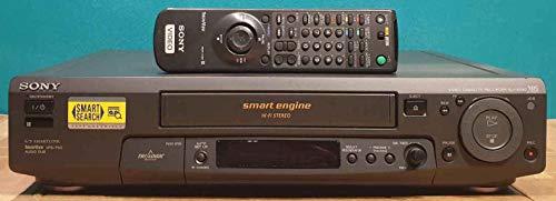 Sony SLV-SX 80 VHS Videoregistratore