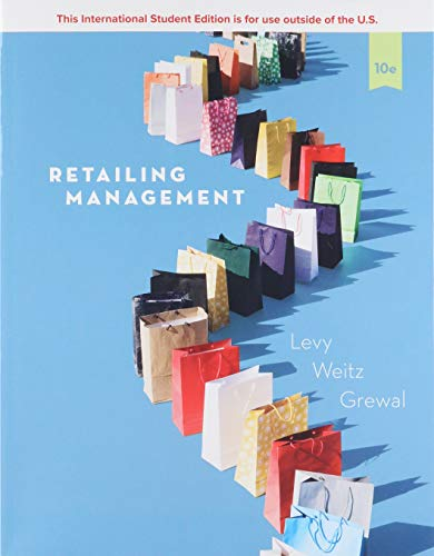 Retailing management (Economia e discipline aziendali)