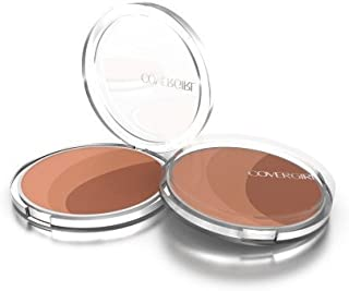 Covergirl Clean Glow Bronzer, 120 Spices - (Pack of 2)