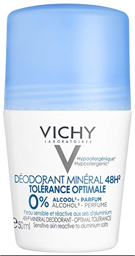 Vichy deo mineral roll-on 48h 50ml