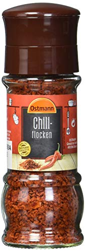 Ostmann Chili Flocken, 1er Pack (1 x 45 g)