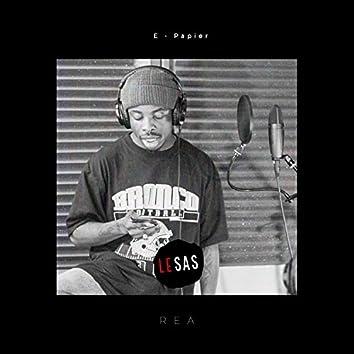 Papier (feat. REA)