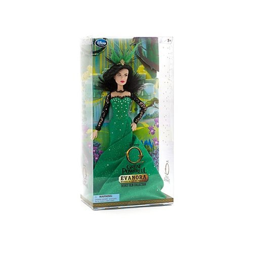 Disney Wizard Of Oz The Great & Powerful Sorcière 35cm méchants de la Poupée-Orient