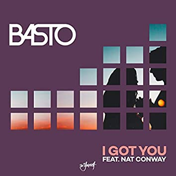 I Got You (feat. Nat Conway)