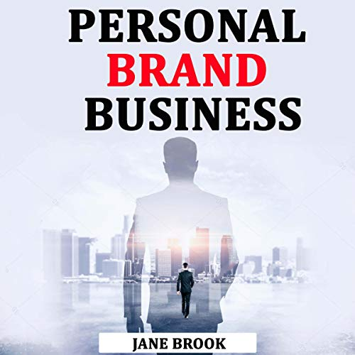 Personal Brand Business Titelbild
