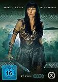 Xena, la princesa guerrera / Xena: Warrior Princess - Complete Series - 37-DVD Box Set ( Xena: Warrior Princess - Vintage 90s Collection (Se [ Origen Alemán, Ningun Idioma Espanol ]