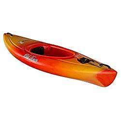 Old Town Canoes & Kayaks Heron Junior Kids Kayak