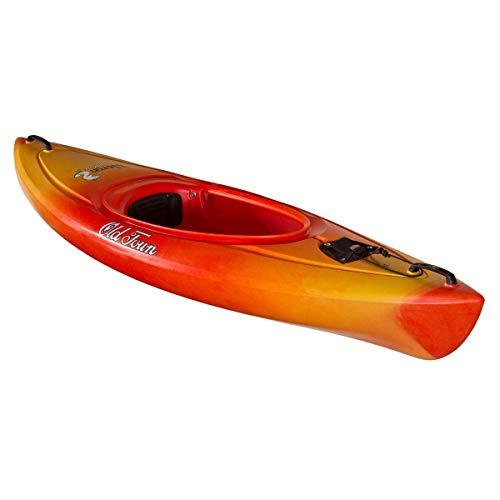 Best kids kayaks - Old Town Heron Junior Kids Kayak