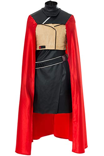 Mutrade Womens Cosplay Costume Qi