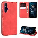 Oujietong CN Coque pour Huawei Nova 5T YAL-L21 YAL-L61 Coque Phone Case Cover Etui Housse 3