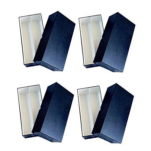 Gift Box 1 Coin NGC//PCGS//Premier//Little Bear Certified Slab Chipboard Black