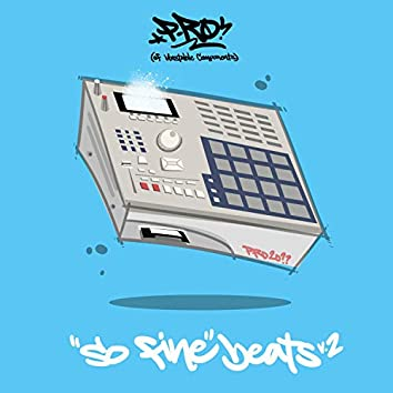 """So Fine"" Beats, Vol. 2"