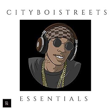 Cityboistreets Essentials