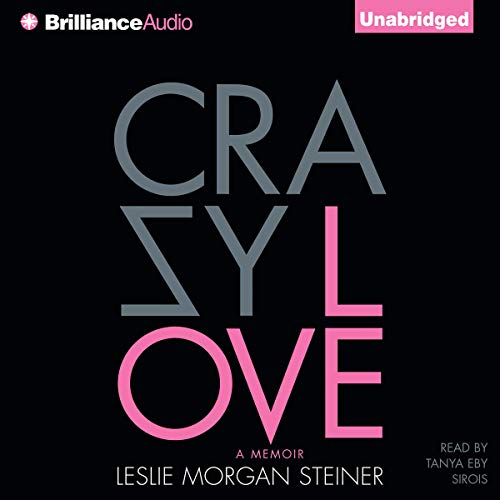 Crazy Love cover art