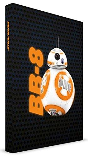 Star Wars Calepin Épisode VII BB-8\