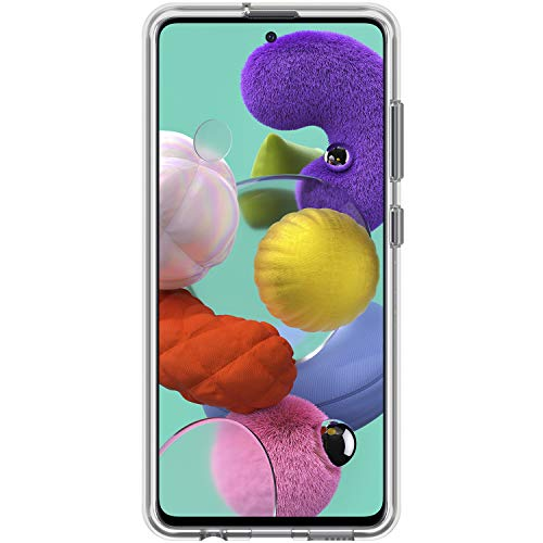 OtterBox React Samsung Galaxy A51, transparent