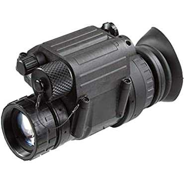 AGM PVS-14 3AL2 Night Vision Monocular Gen 3+ Auto-Gated Level 2. Made in USA