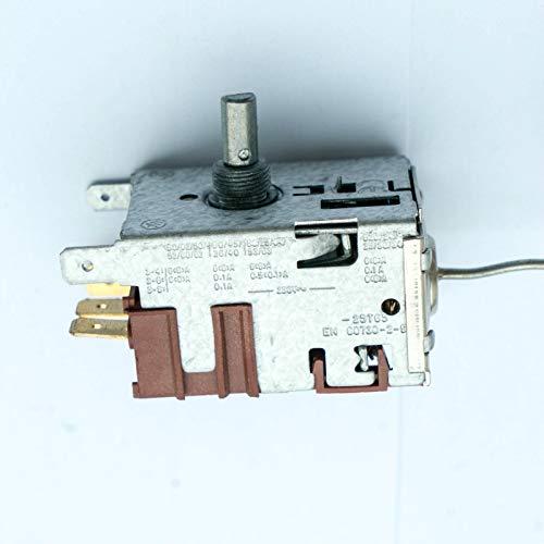 Danfoss 25T65 THERMOSTAT EN60730-2-9 077В0021 Eisschrank,Gefrierschrank,Tief