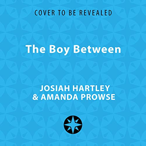 The Boy Between cover art