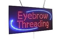 眉毛通しサイン、スーパーブライト高品質LEDオープンサイン、ストアサイン、ビジネスサイン、ウィンドウサイン、LEDネオンサイン