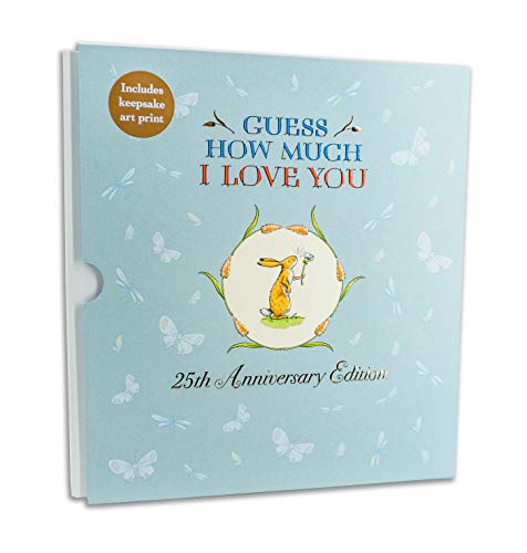 Guess How Much I Love You 25th...