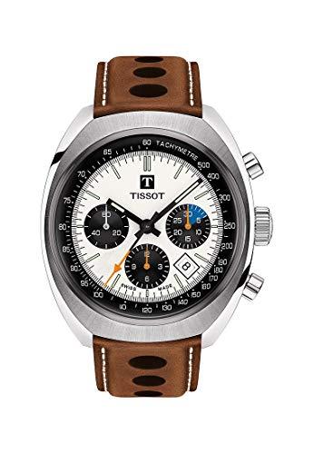 Tissot Heritage 1973 T124.427.16.031.01 Reloj Automático para Hombres