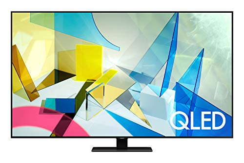 Samsung 50' Q80T 4K Ultra HD HDR Smart QLED TV (QN50Q80TAFXZC) [Canada Version]