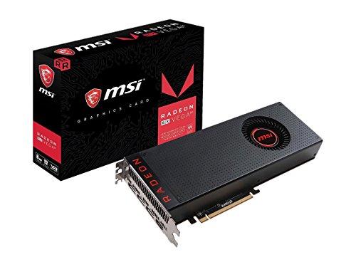MSI Radeon RX Vega 64 8GB