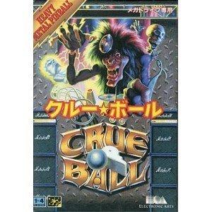 Crüe 送料無料 激安 お買い得 キ゛フト Ball: Heavy Metal Japan Import Pinball 驚きの価格が実現