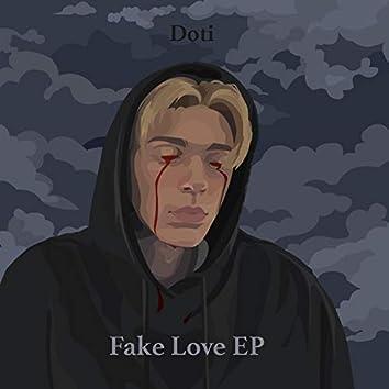 Fake Love EP