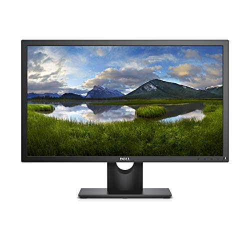 Dell 24-inch LED Widescreen Monitor