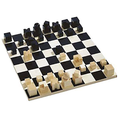 Naef Spiele - Original Bauhaus Schachbrett (ohne Schachfiguren)