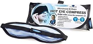 The Eye Doctor Eye Mask – Hot Eye Compress Heat Bag for