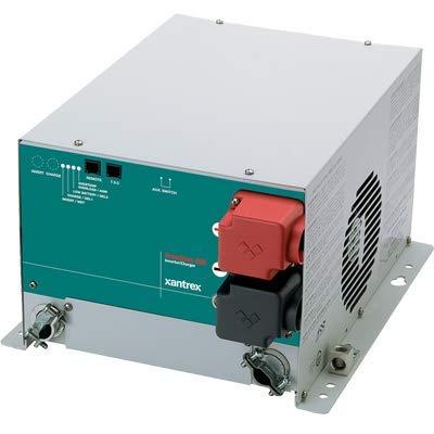 Xantrex 81-2010-12 Inv/Chgr, Free-458 2000W 12V 100A M-Sine