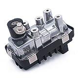 G-277 Actuateur électronique Turbo, ETD-CAN, Pour Turbo 765155, 6NW009420, Passé ATD-1/G3/Turboclinic EAT V3 Test d'appareils